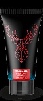Maral Gel è una promessa di un pene più grande, esperienze erotiche migliorate e orgasmi sorprendenti!